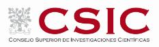 Sanbiotec con el CSIC